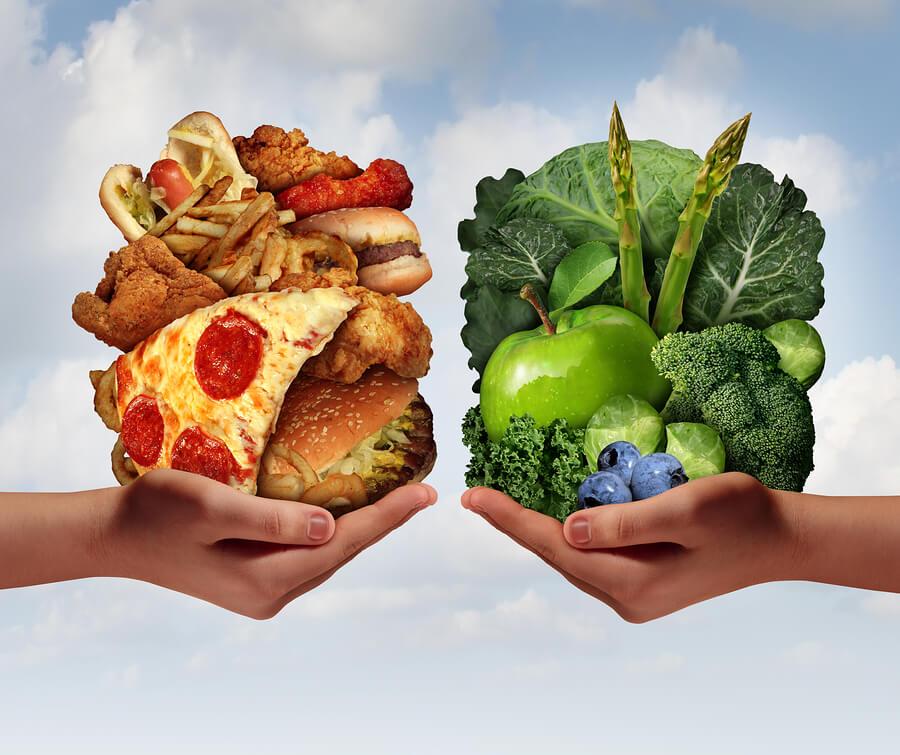 5 raisons qui vous empêchent de maigrir efficacement et durablement