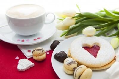 St Valentin-