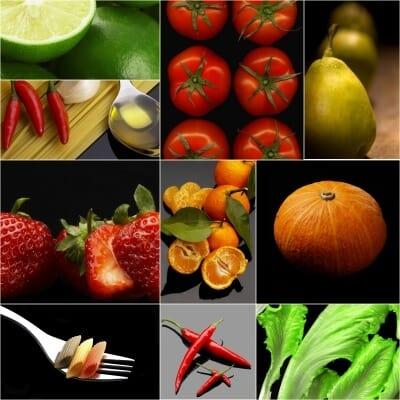 Alimentation saine pour mincir naturellement