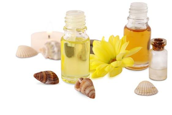 Coronavirus-huile essentielle