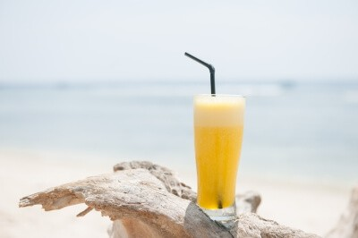 recettes minceur-smoothie booster