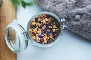 Detox foie-bien s'alimenter sans prendre de poids