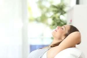 rebooster son energie -relaxation