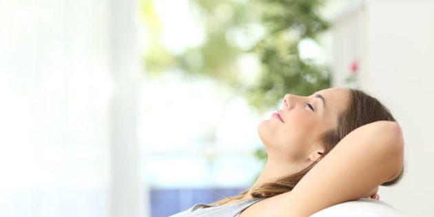anti-déprime stress santé