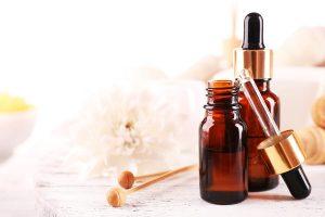 huile essentielle minceur