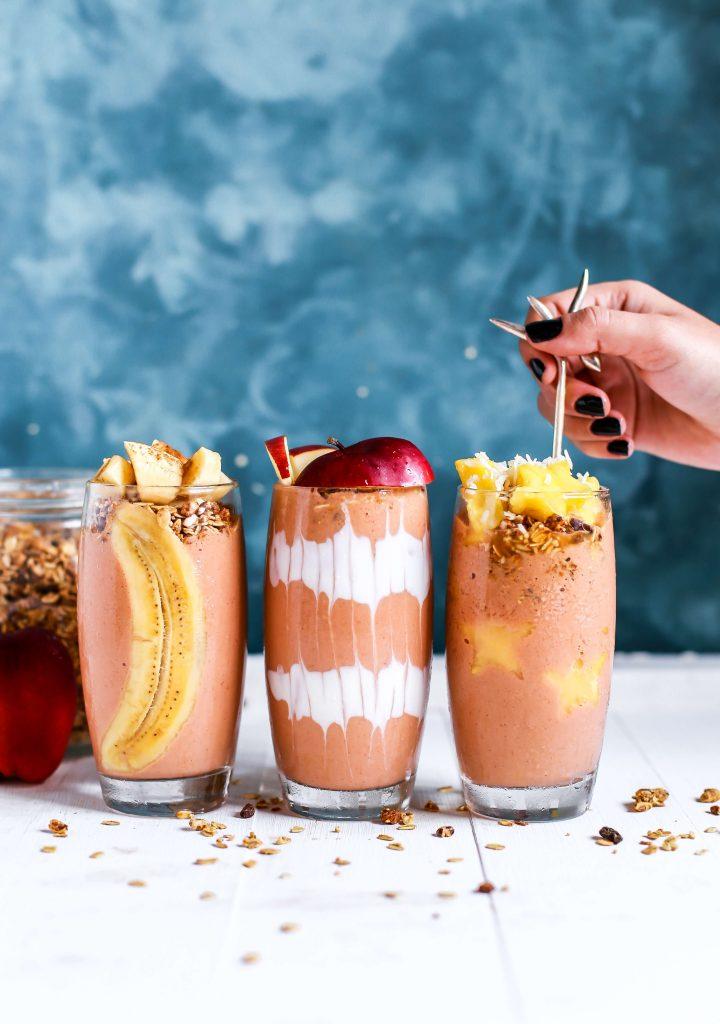 recettes minceur-smoothie anti-maux d'hiver