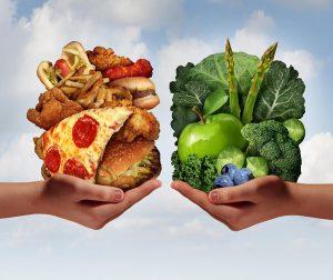 Rééquilibrage alimentaire-alimentation saine et minceur