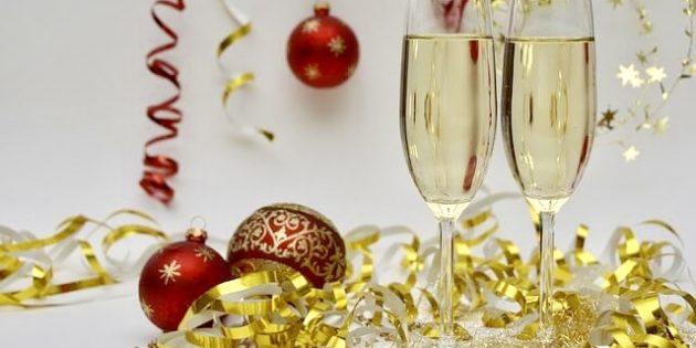 les fêtes sans prendre de poids