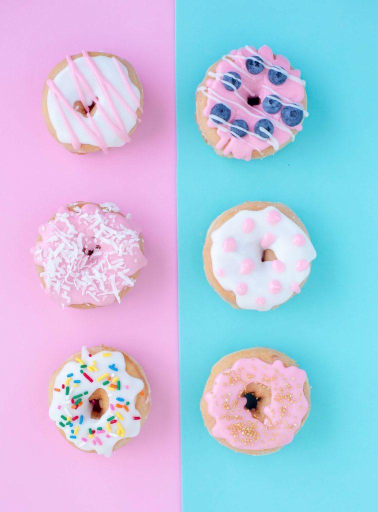 Programme Detox sucre