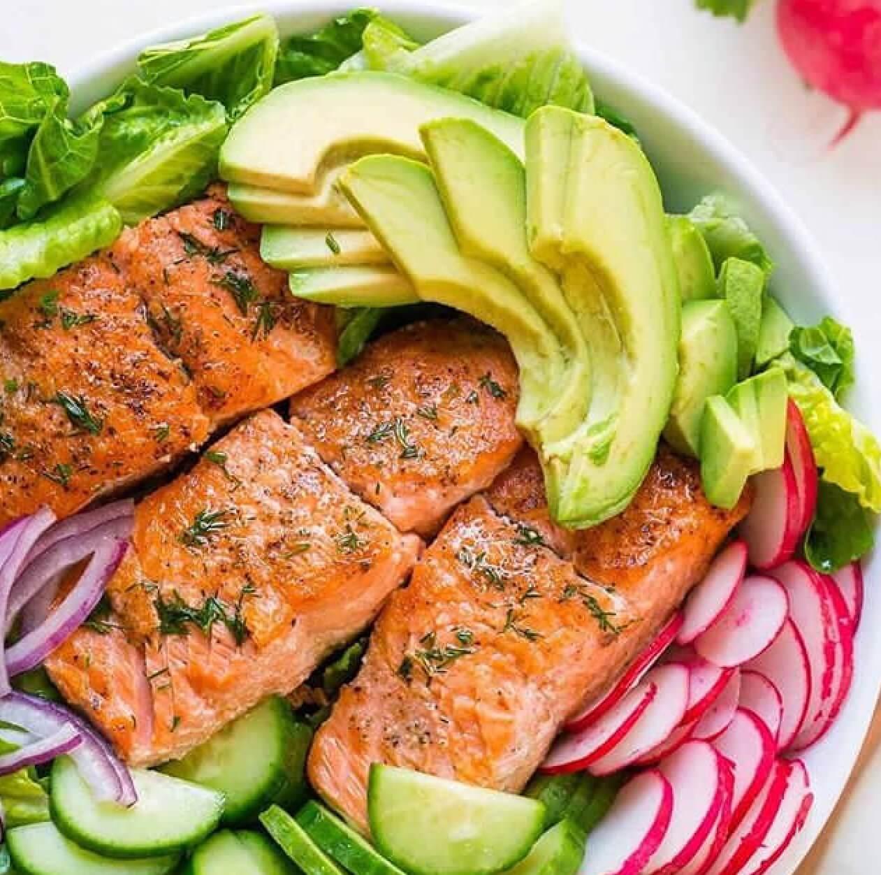 5 bonnes raisons de manger du bon gras pour perdre du poids