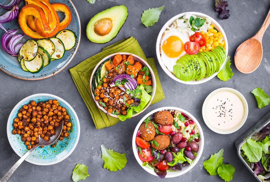 Comment manger mieux et seulement du fait maison ? le batch cooking